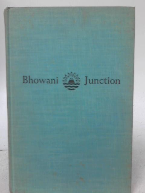 Bhowani Junction By John Masters