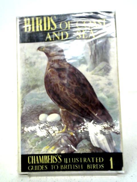 Birds of Coast and Sea By John Blair, (ed)