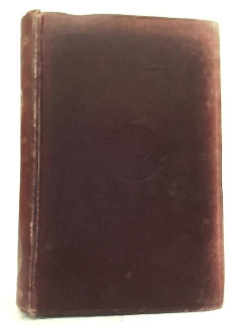 Dramatic Works of Friedrich Schiller: Wallenstein and Wilhelm Tell By Friedrich Schiller