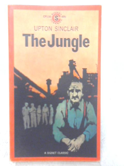 The Jungle By R. B. Downs