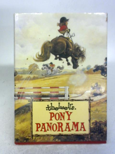 Pony Panorama By Norman Thelwell