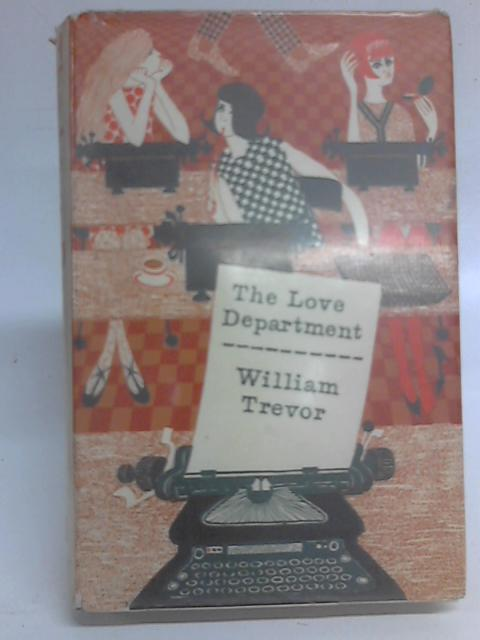 The Love Department By William Trevor