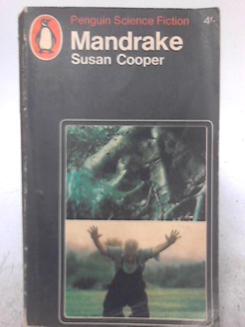 Mandrake (Penguin Science Fiction) By Susan Cooper