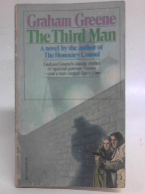 Third man By Graham Greene