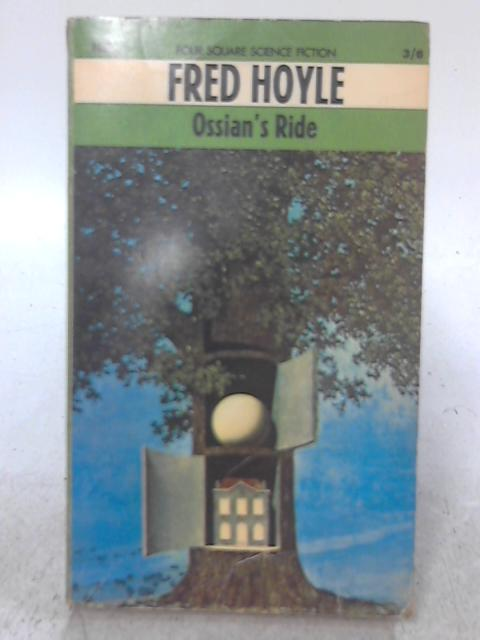 Ossian's Ride By Fred Hoyle