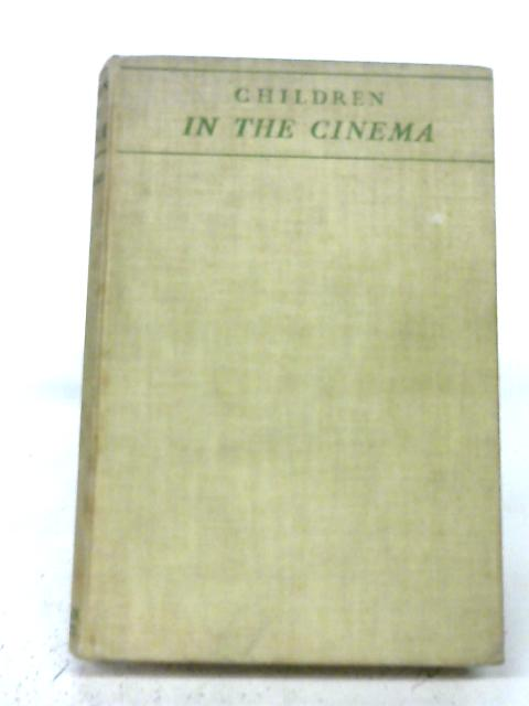 Children in The Cinema By Richard Ford
