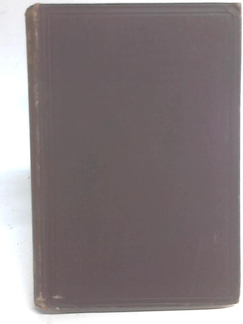 Burke: Select Works Vol. I By E. J. Payne