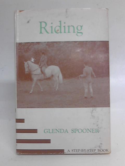 Riding By Glenda Spooner