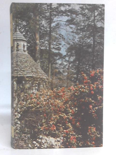 The Shell Gardens Book By Peter Raymond Slater Hunt