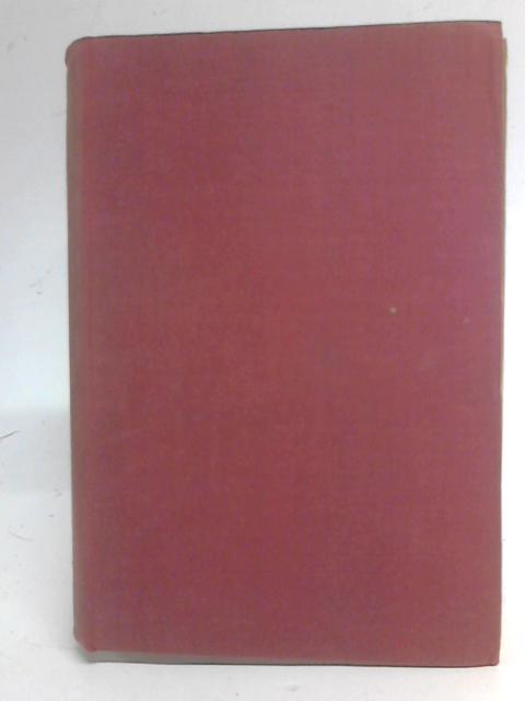The Jeremy Stories, Jeremy, Jeremy and Hamlet, Jeremy at Crale By Hugh Walpole