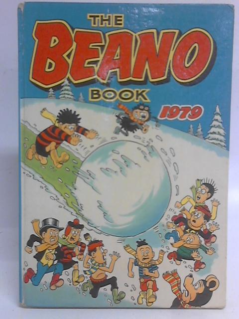 The Beano Book 1979 By Various