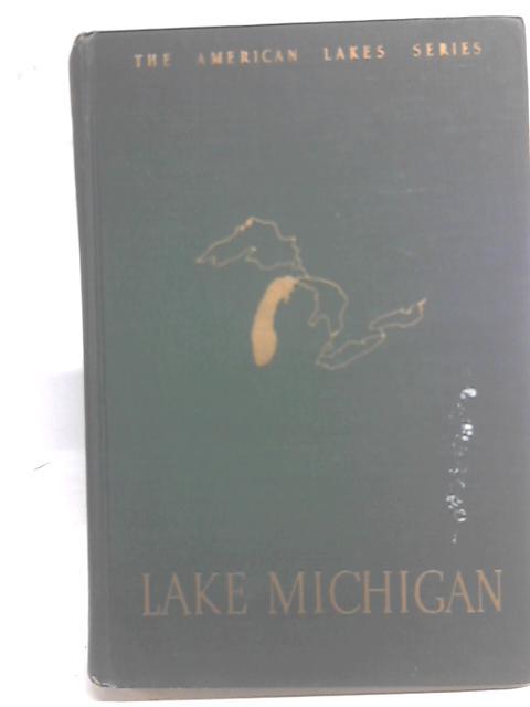 Lake Michigan By Milo M. Quaife