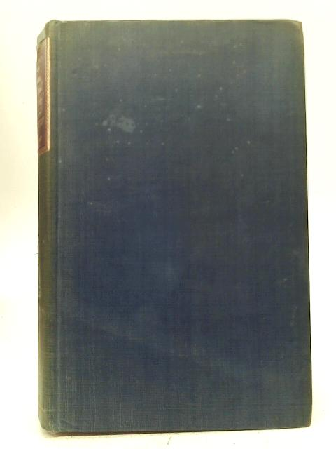 History of The British Iron and Steel Industry From c.450 B.C. to A.D.1775 By H.R. Schubert