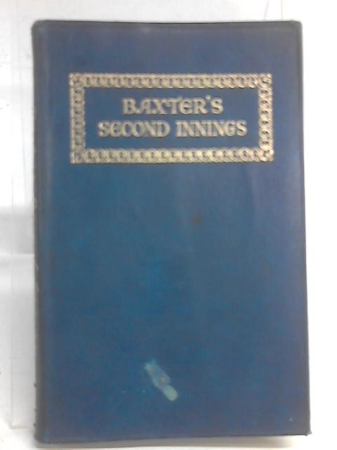 Baxter's Second Innings By Henry Drummond