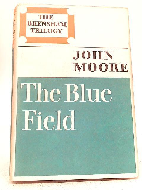 The Blue Field By John Moore