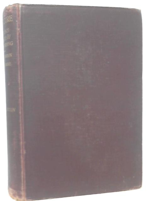 Agriculture: The Science And Practice Of British Farming By J. A. S. Watson