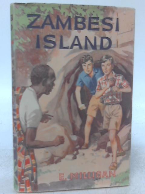 Zambesi Island By Elsie Milligan