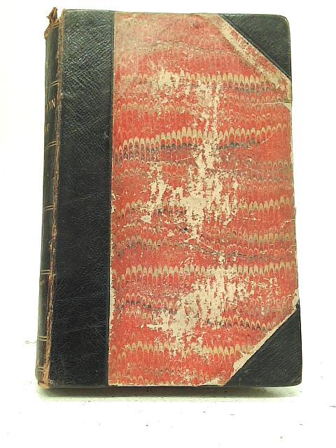 Trevlyn Hold Or, Squire Trevlyn's Heir. Vol II By Mrs Henry Ellen Wood
