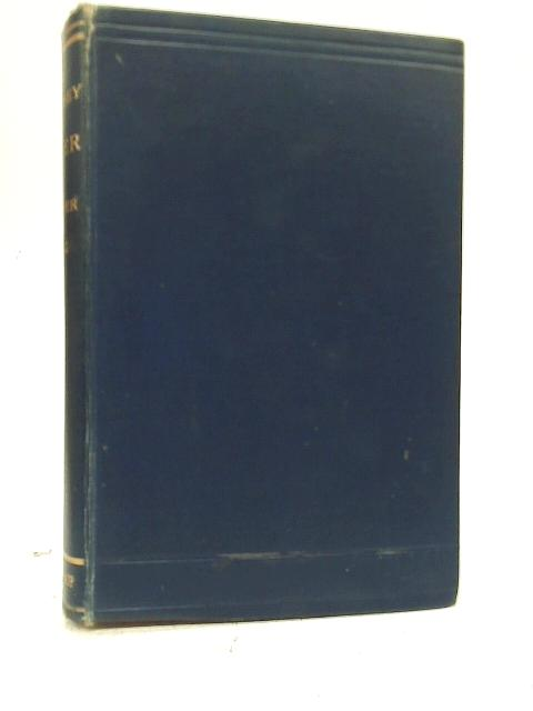 The Odyssey of Homer Done Into English Prose By S. H. Butcher& A Lang