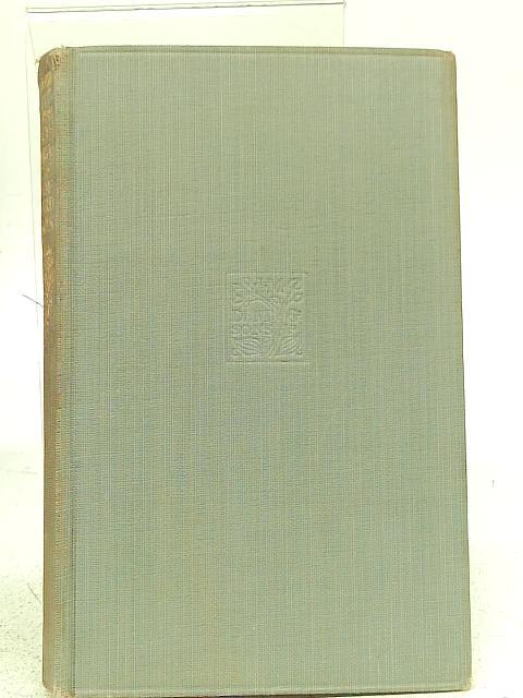 The Autobiography of Edward Gibbon By Edward Gibbon