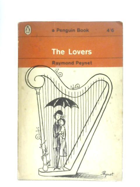 The Lovers By Peynet, Raymond