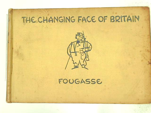 The Changing Face of Britain By Fougasse