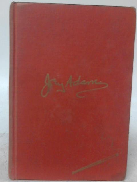 Joey Adams Joke Book By Joey Adams