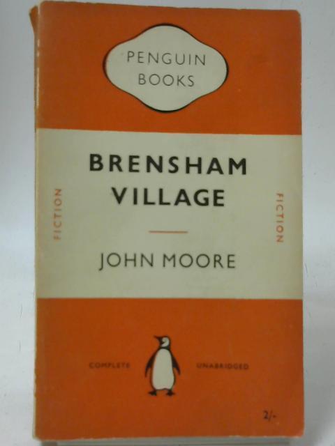 Brensham Village By John Moore