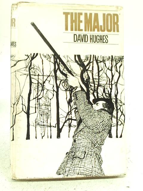 The Major By David Hughes