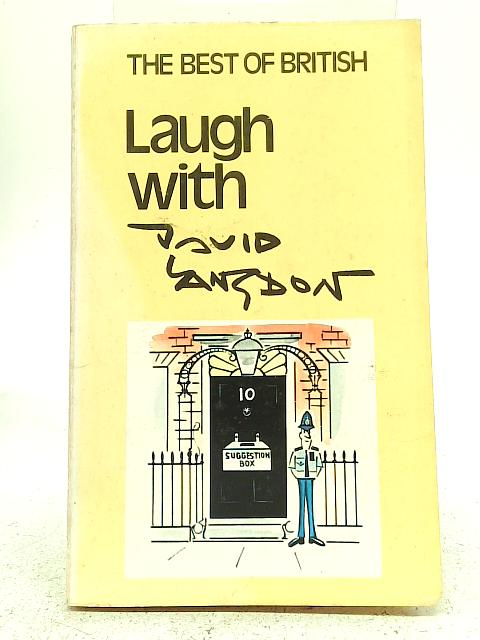 Laugh With David Langdon By Unstated