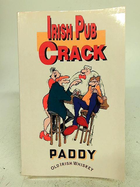 Irish Pub Crack By Eileen Boyle