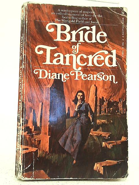 Bride Of Tancred By Diane Pearson