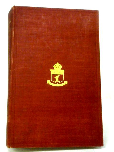Great Love Stories of All Nations By Robert Lynd (Ed.)