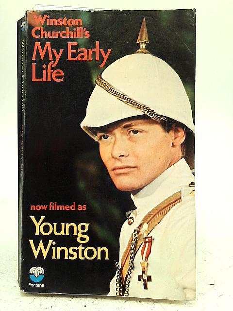 My Early Life By Churchill Winston