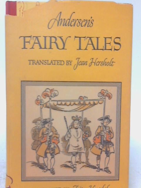 Andersen's Fairy Tales By Jean Hersholt