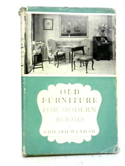 Modern Rooms By Edward Wenham, Modern Used Furniture