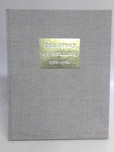 The Story of Belling 1912-1962 By G. Jukes