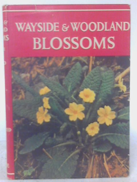 Wayside And Woodland Blossoms By Edward Step