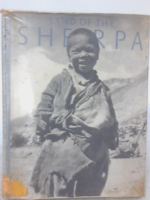 Land of the Sherpa By Jeeves Stanley