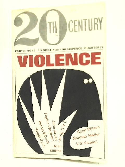 20th Century, Vol. 173, No. 1024 By Richard Findlater