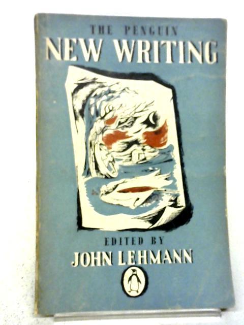 The Penguin New Writing 30 By John Lehmann (ed.)