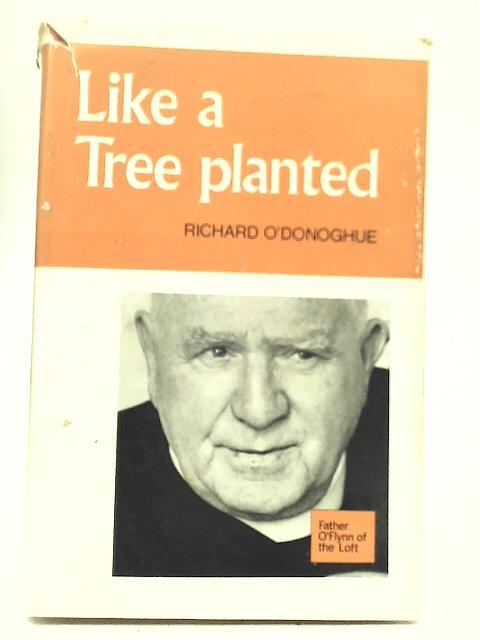 Like a Tree Planted By Richard O'Donoghue