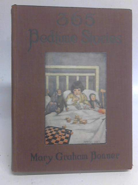 365 Bedtime Stories By Mary Graham Bonner
