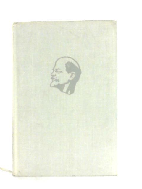 Lenin Selected Works Volume 2 By V. I. Lenin