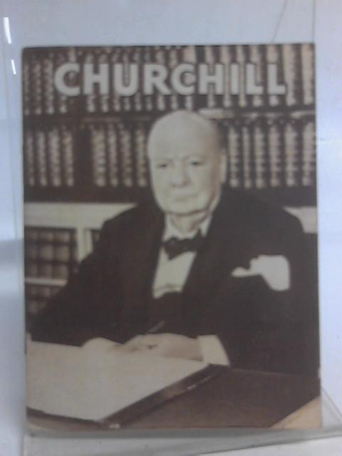 Churchill: The Man Of The Century By Michael Ramsay