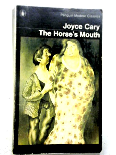The Horse's Mouth By J. Cary