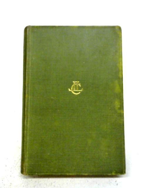 Appian's Roman History, Volume III By Horace White