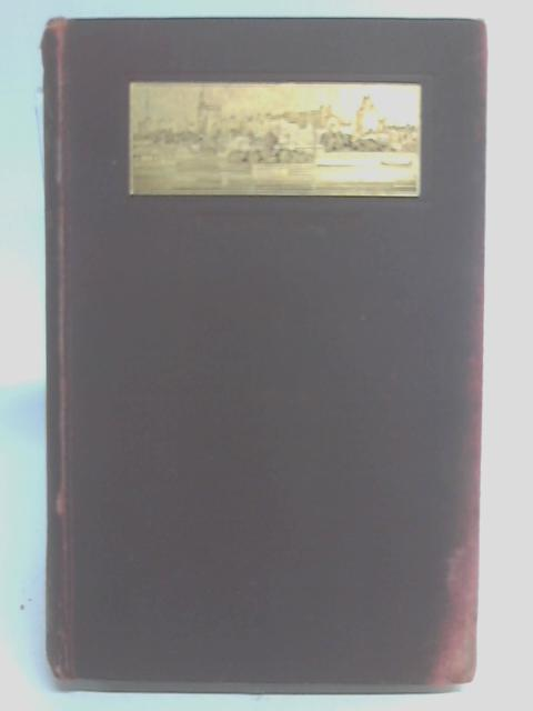 The Tower of London Volume II By W. Harrison Ainsworth