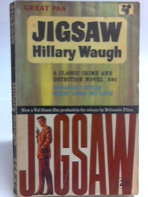 Jigsaw By Waugh Hillary