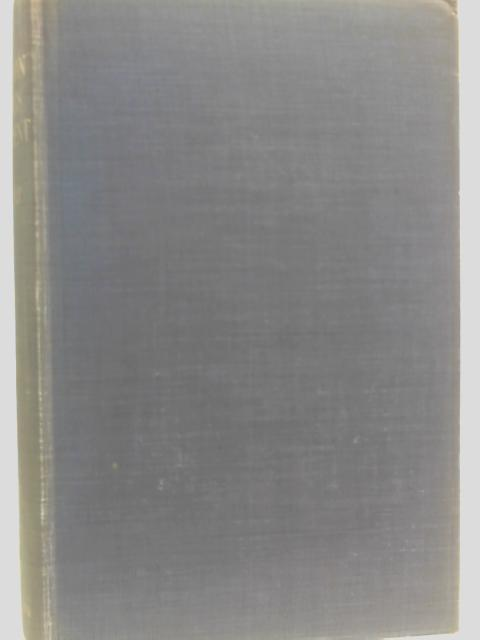 The Elizabethan Religious Settlement; A Study of Contemporary Documents. By Henry Norbert Birt